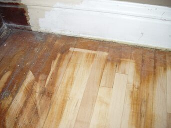 Excellent Floor Sanding & Finishing in Floor Sanding Tower Hill